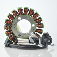 Alternateur Stator Yamaha YFZ450 R X 2009-2017