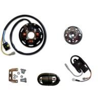 Allumage Eclairage Stator Rotor CDI Bobine Beta 125 TR35 200 TR35 240 TR35