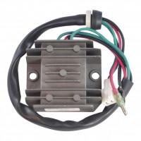 Régulateur Rectifieur-Yamaha-XR1800-GP1200-XL1200-XLT1200 Waverunner-XA1200-XLT1200