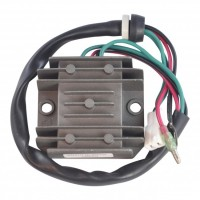 Regulator Rectifier-Yamaha-XR1800-GP1200-XL1200-XLT1200 Waverunner-XA1200-XLT1200
