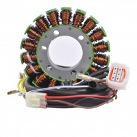 Allumage Alternateur Stator Polaris Hawkeye 400 2013-2014