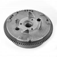 Kit Alternateur Stator Volant Magnétique Rotor Polaris Worker 500 OEM 3086984