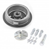 Flywheel Rotor Polaris Worker 500