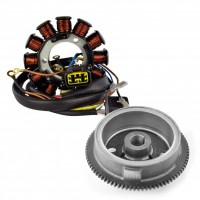 Kit Stator Flywheel Rotor Polaris Magnum 500 2002-2003 OEM 3087168