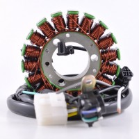 Alternateur Stator Kawasaki KLX250 OEM 21003-0087 21003-0080