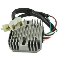 Regulator Rectifier-Yamaha-XS650