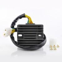 Régulator Rectifier-Yamaha-XVS650 VStar Classic Custom Silverado