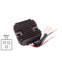 Regulator Rectifier Mosfet Yamaha YFM250 Beartracker OEM 4KB-81960-01 4KB-81960-02 4KB-81960-00