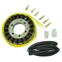Alternateur Stator Honda VTR250 Interceptor VTR250 Interceptor California