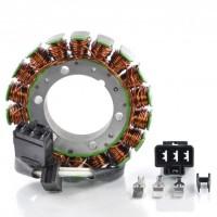 Stator Allumage Honda FSC600A FSC600D FJS600 FJS600A FJS600D Silverwing OEM 31120-MEF-003 31120-MCT-681 31120-MCT-003