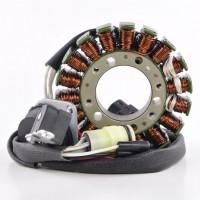 Stator Yamaha 232 212 AR210 Waverunner FX VX 1100 OEM 6D3-81410-01-00 6D3-81410-02-00