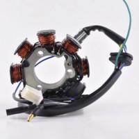 Stator Honda NX125 Transcity NX 125 Denso OEM 31120-KBB-901 31120-KW8-902 31120-KW8-901