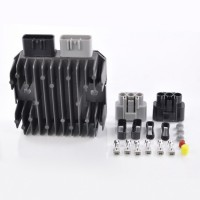 Regulator Rectifier Mosfet Polaris Scrambler 850 1000 Sportsman 570 850 1000 ACE 500 570 1000 OEM 4014856 4016868