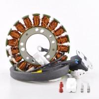 Alternateur Stator Allumage Kawasaki 1200 STXR Ultra 150 OEM 21003-3739 21003-3740 21003-3746