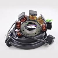Stator Yamaha Waverunner XLT800 XL800 Waverunner GP800 GP800R OEM 66E-85510-00-00