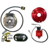 Kit Allumage Complet CDI Programmable Cagiva Mito 125