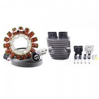 Kit Alternateur Stator Régulateur Rectifieur Kawasaki KVF750 Brute Force EPS OEM 21003-0143 21003-0134 21003-0108 21003-0167