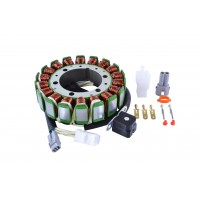 Stator Arctic Cat Alterra 550 700 HDX500 HDX700 1000XT XR550 XR700 VLX700 OEM 0802-073 0802-065