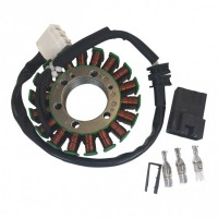 Alternateur Stator Yamaha FZ6R XJ600