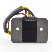 Regulator Rectifier Kawasaki KZ550 GPZ550 OEM 21066-1025
