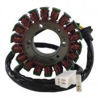 Stator FZS600 Fazer OEM 4YR-81410-00-00 4YR-81410-01-00
