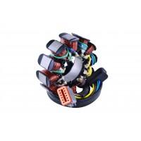 Stator Kawasaki PWC Ultra 130 STX1100 OEM 21003-3744 21003-3741