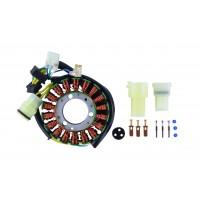 Stator Allumage Mitsuba Honda TRX300 Fourtrax OEM 31120-HC4-750 31120-HC4-003