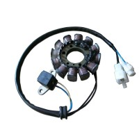 Alternateur Stator Husqvarna TC250 TE250 TXC250 TC310 TE310 TXC310 OEM 8000H2296 8000H7234