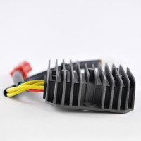 Regulator Rectifier-Honda NX500-NX650
