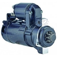 Starter Motor YAMAHA Marine F25 F30 F40 T25LA OEM 6BG-81800-00-00