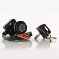 Ignition Key Switch Arctic Cat 500 450 425 400 375 366 350 300 250 TBX TRX 400 500 XC450 Alterra 400 450 500 OEM 3430-040 3313-4