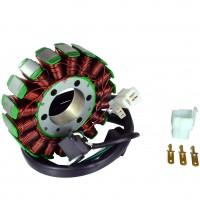 Stator Suzuki DL650 VStrom OEM 32101-19F00 32101-17G00 32101-17G01 32101-17G02