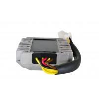 Regulator Rectifier Kawasaki Vulcan 454 EN450 Vulcan 500 EN500 EL250 EL252 Eliminator OEM 21066-1030 21066-1028