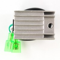 Regulator Rectifier Honda XR650R XR600R OEM 31400-MN1-680