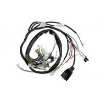 Complete Wiring Harness Yamaha SR500 OEM 2J4-82590-40