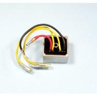 Régulateur Rectifieur - SeaDoo - 720GTS-720HX-720XP-650XPI-580SPI-650XP-720SPX-580GTS-580GTX-580GT-580SP