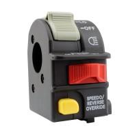 Handlebar Switch Polaris ATP 500 Big Boss 500 Magnum Scrambler Sportsman Xplorer Xpedition OEM 4010591 4010560 4010422