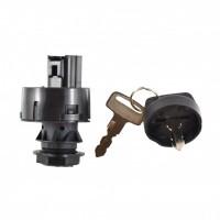 Ignition Key Switch Yamaha 700 Wolverine YXZ1000R 700 Viking 450 660 700 Rhino OEM 5UG-H2510-00-00
