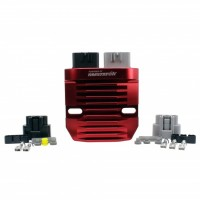 Aluminum Mosfet Regulator Kawasaki KVF750i Brute Force Honda TRX500 Rubicon Foreman TRX680 Rincon OEM 31600-HP0-A01 31600-HR0-F0