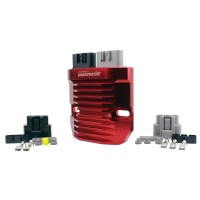 Aluminum Mosfet Regulator Yamaha 700 Viking OEM 1D7-81960-01-00 27D-81960-00-00 5JW-81960-00-00 8JP-H1960-00-00