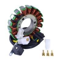 Stator Suzuki GN250 TU250 OEM 32101-38302 32101-38300