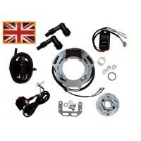 Ignition Kit Triumph 3TA 5TA T120 T140