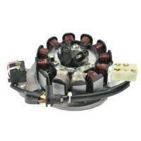 Stator-Polaris-600 IQ Shift-Euro-600 Edge Touring-600 Switchback-600 Pro X-600 RMK-600 Classic-500-600 XC-440 XCR