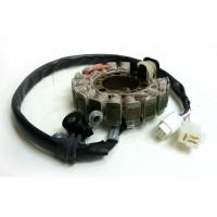 Alternateur Stator-Benelli Velvet 125 Velvet 150