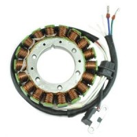 Stator - Suzuki 400 King Quad