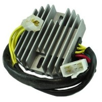 Regulator Rectifier-Yamaha-XV250 Virago-XVZ1300