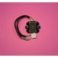 Regulator Rectifier-Honda-CBX1000