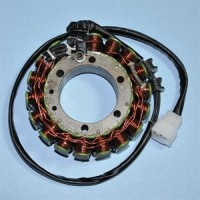 Alternateur Stator Allumage Honda VT700 VT750 Shadow