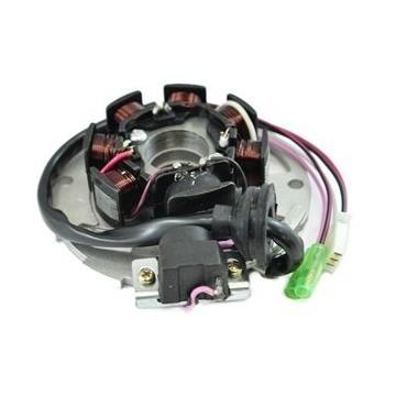 Stator-Polaris-Prédator 50-Prédator 90-Scrambler 50