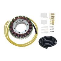Stator-Honda-XRV650 Africa Twin-VF700-VFR700-NR750-VF750-VFR750-VF1000-VF1000R-VF1100